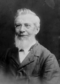 John George Cribb